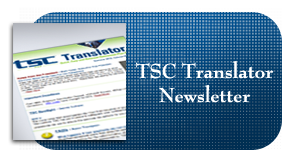 TSC Translator Retirement Planning Newsletter