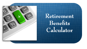 401(k) Retirement Plan Benefits Calculator